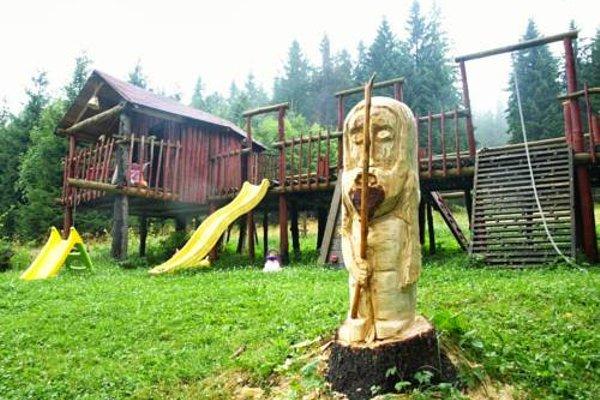 Chata Pod Koberstejnem - фото 13