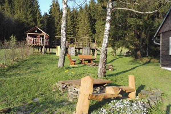 Chata Pod Koberstejnem - фото 14