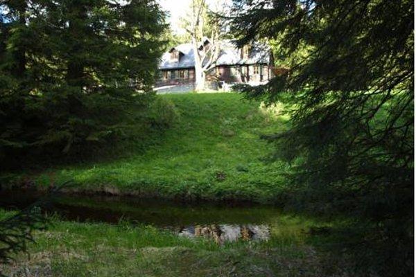 Chata Pod Koberstejnem - фото 17