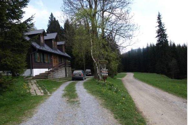 Chata Pod Koberstejnem - фото 19