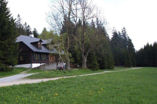 Chata Pod Koberstejnem - фото 21