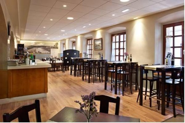 Hotel Restaurante El Manquin - фото 8