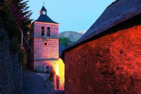 La Posada del Pirineo - фото 16