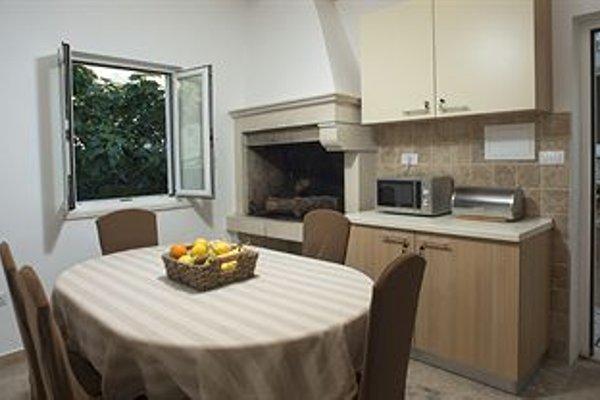 Apartments Dubcic - фото 6