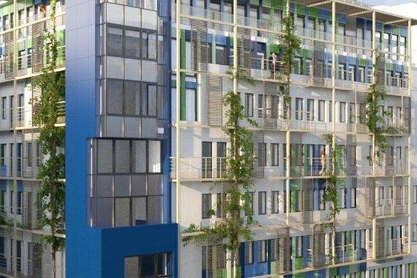 Thon Residence EU Aparthotel - фото 23
