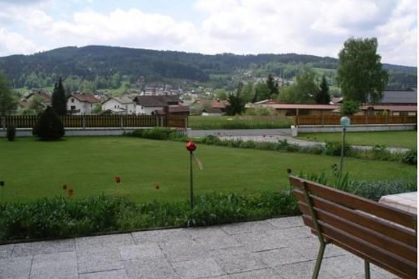 Fewo Frauenau Haslinger Am Hirschgarten - фото 15