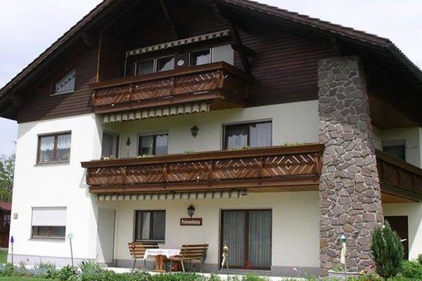 Fewo Frauenau Haslinger Am Hirschgarten - фото 16