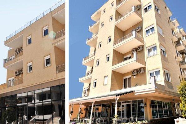 Eval Apart Hotel - 50