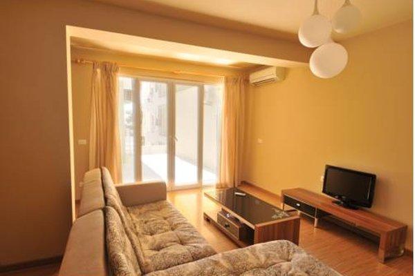 Eval Apart Hotel - 11