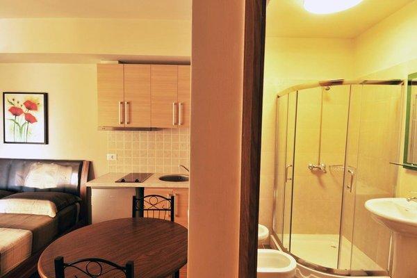 Eval Apart Hotel - 15