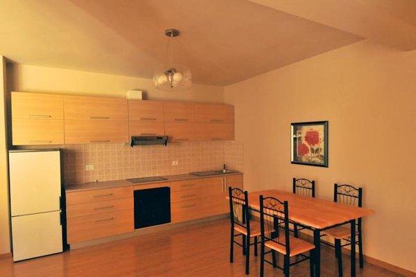Eval Apart Hotel - 17
