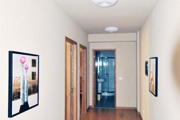 Eval Apart Hotel - 18