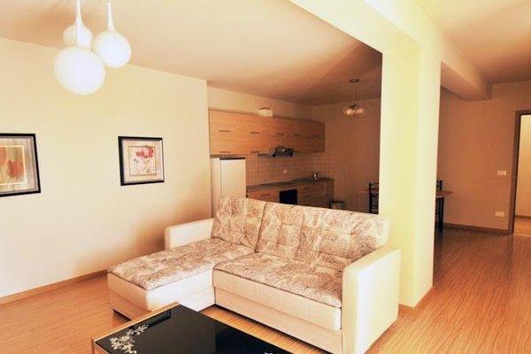 Eval Apart Hotel - 19