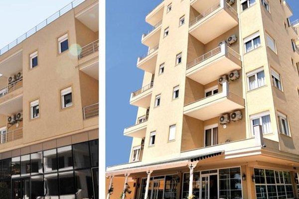 Eval Apart Hotel - 22