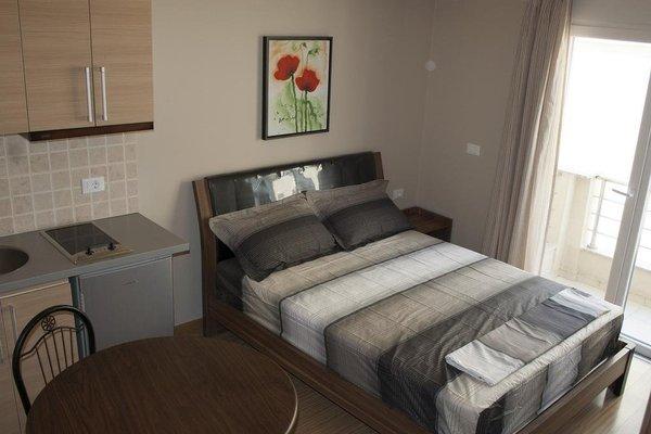 Eval Apart Hotel - 3