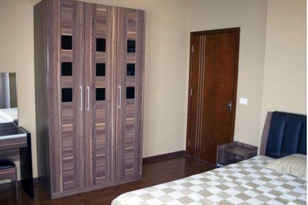 Eval Apart Hotel - 4