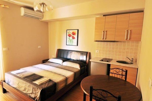 Eval Apart Hotel - 6