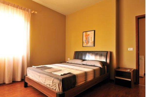 Eval Apart Hotel - 7