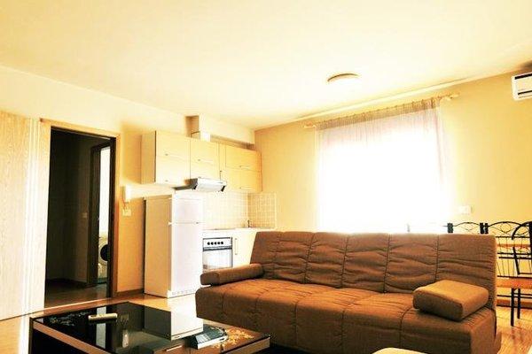 Eval Apart Hotel - 8