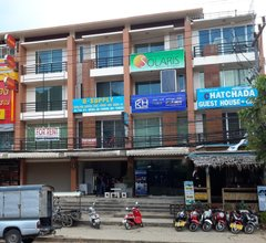 Chatchada House