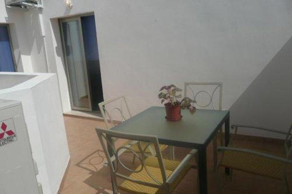 Holiday Apartments Malvarrosa Beach - фото 16