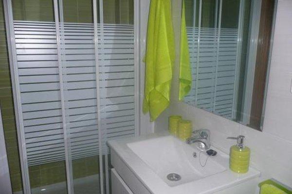 Holiday Apartments Malvarrosa Beach - фото 18