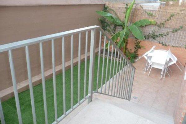 Holiday Apartments Malvarrosa Beach - фото 22