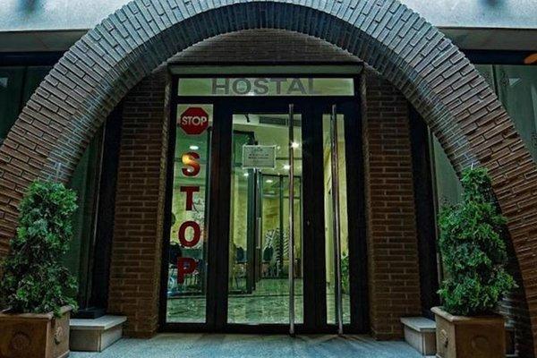 Hostal Stop - фото 18