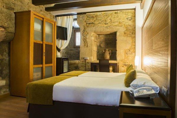 Hotel Bonaval - фото 50