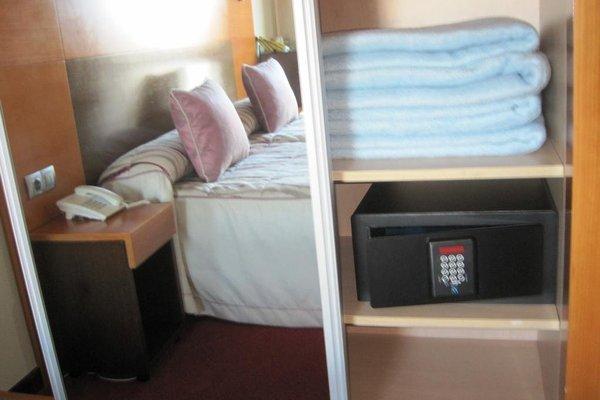 Hotel Bonaval - фото 10