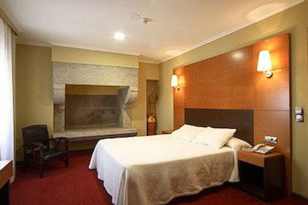 Hotel Bonaval - фото 3