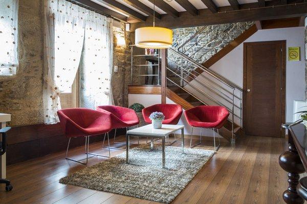 Hotel Bonaval - фото 6