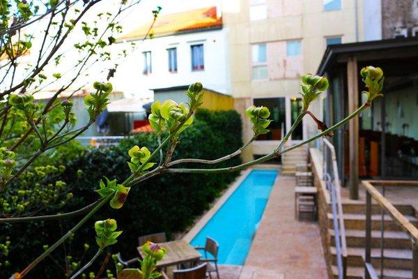 Hotel Santa Clara - фото 22