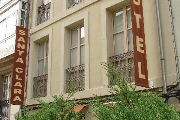 Hotel Santa Clara - фото 23