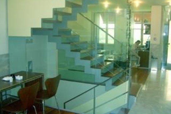 Hotel Santa Clara - фото 7