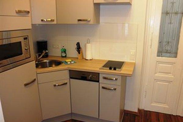 CheckVienna - Apartment Rossauer Lande - фото 6