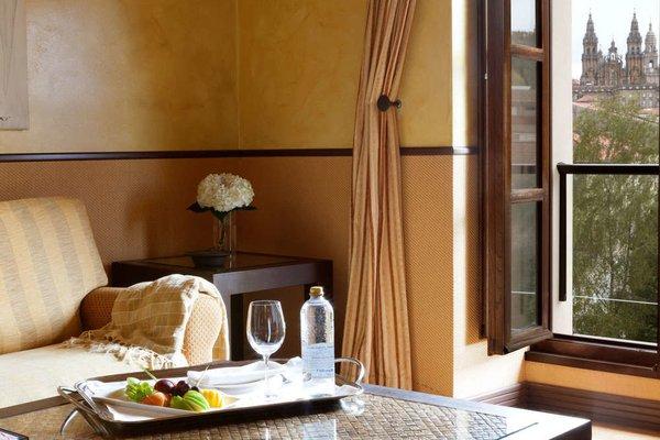 AC Palacio del Carmen, Autograph Collection, a Luxury & Lifestyle Hotel - фото 10
