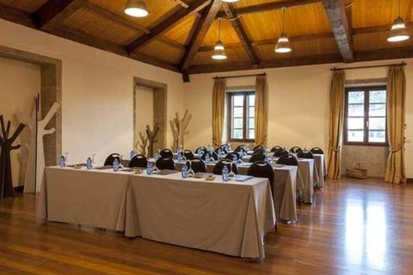 AC Palacio del Carmen, Autograph Collection, a Luxury & Lifestyle Hotel - фото 18