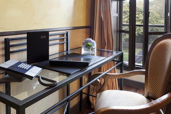 AC Palacio del Carmen, Autograph Collection, a Luxury & Lifestyle Hotel - фото 3