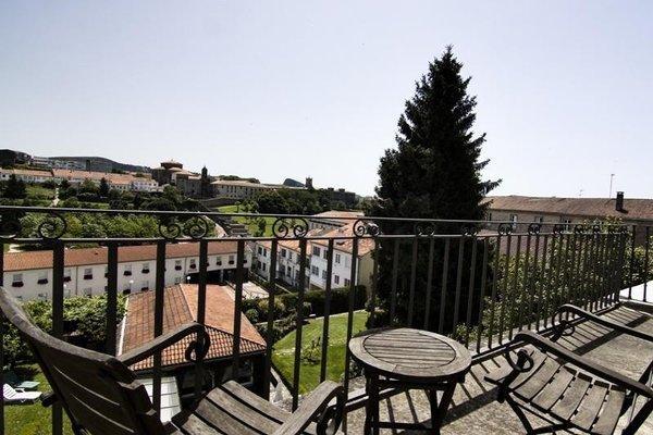 Pousadas de Compostela Hotel Virxe da Cerca - фото 20