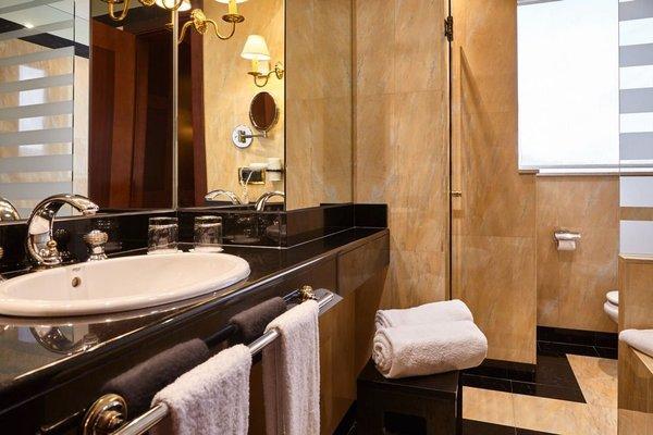 Gran Hotel Santiago - фото 10