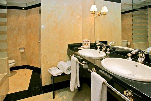 Gran Hotel Santiago - фото 11