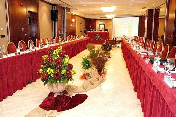 Gran Hotel Santiago - фото 13