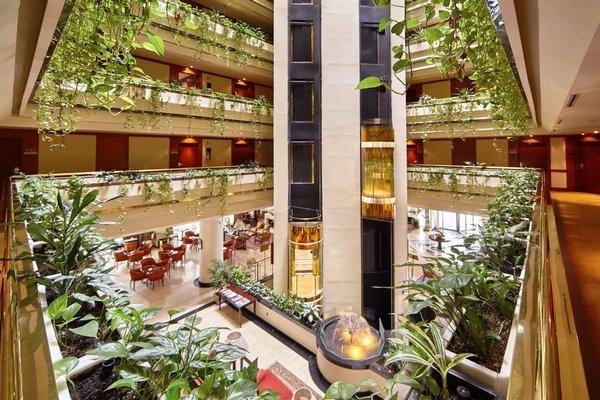 Gran Hotel Santiago - фото 14