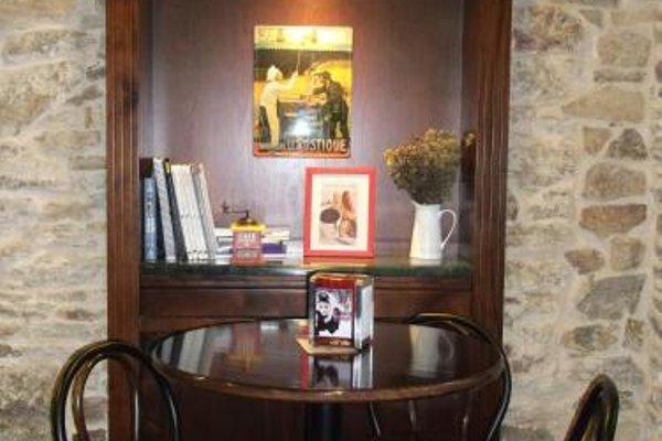 Hotel Rua Villar - 10