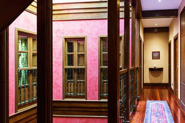 Hotel Rua Villar - 12