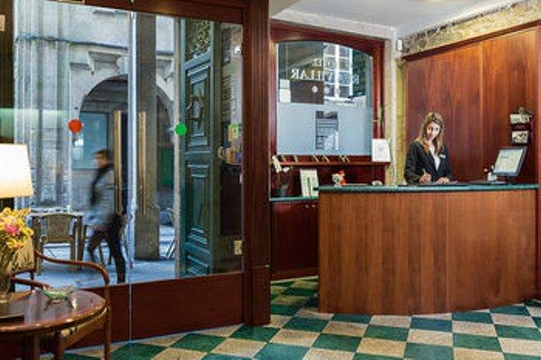 Hotel Rua Villar - 13