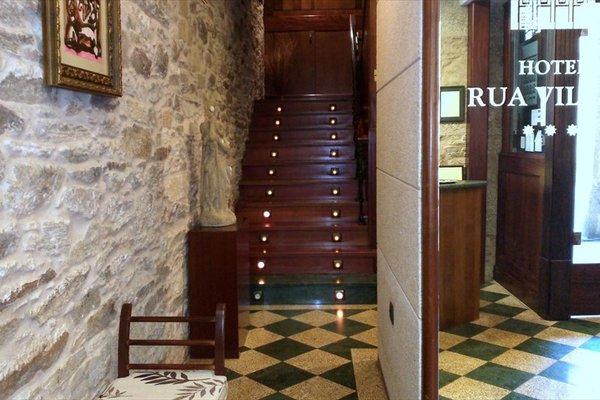 Hotel Rua Villar - 14