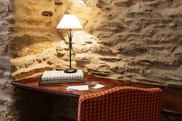 Hotel Rua Villar - 16