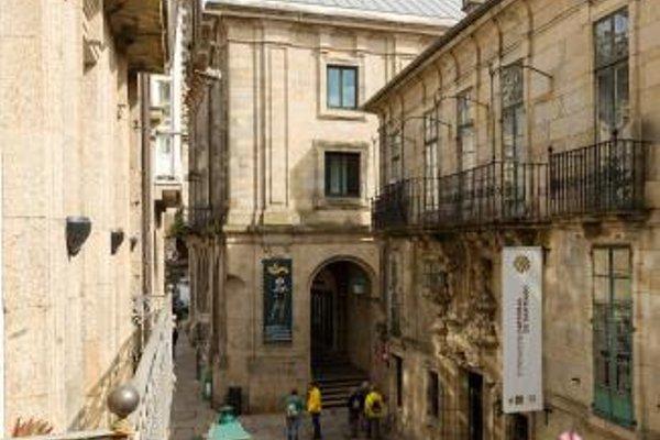 Hotel Rua Villar - 21